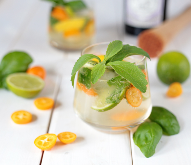 Best Gin and Citrus cocktail